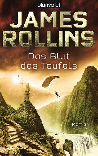 Download Das Blut des Teufels: Roman (German Edition) B00HCBBZHM