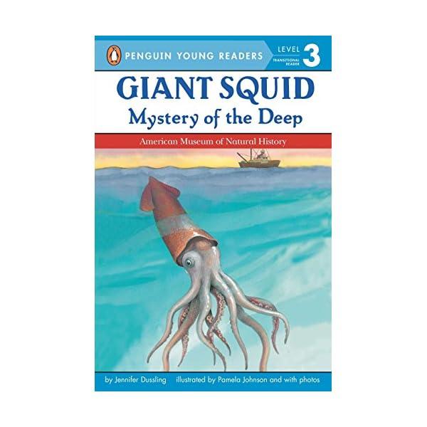 Giant Squid: Mystery of ...の商品画像