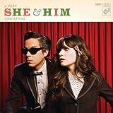 Very She & Him Christmas [Analog]
