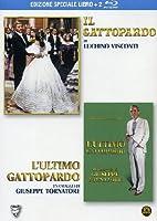 Il Gattopardo (2 Blu-Ray+Libro) [Italian Edition]