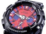 カシオ CASIO Gショック G-SHOCK デジアナ 腕時計 GA120B-1A[並行輸入]