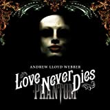 オペラ座の怪人2~ラヴ・ネヴァー・ダイズ デラックス・エディション(DVD付) 画像