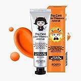 Moeta  ポップ デビル カラートリートメント アンプル / Pop Devil Color Treatment Ampoule (30ml) (オレンジ) [並行輸入品]