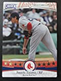 【SEGA CARD GEN MLB】セガ カードジェンMLB 2013 白カード J13-024 田澤純一