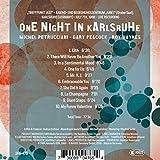 One Night in Karlsruhe 画像