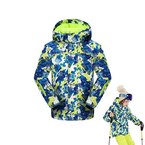 ジュニアスキーウェア スノーボードウェア ソフトシェルジャケ...