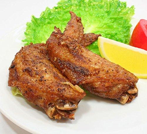 手羽先黄金焼き 1kg 人気の手羽先を使った手羽先のお惣菜 (nh644371)