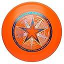 ラングスジャパン(RANGS) ウルトラスター オレンジ 175g アルティメット スポーツディスク