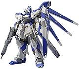METAL ROBOT魂 機動戦士ガンダム 逆襲のシャア Hi-vガンダム 約140mm ABS&PVC&ダイキャスト製 塗装済み可動フィギュア