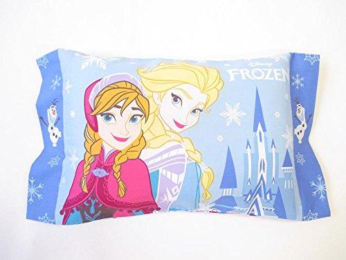 モリシタ ディズニー子供枕アナと雪の女王 28×39cm