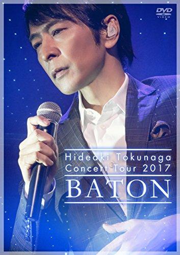 Concert Tour 2017 BATON(初回限定盤)...