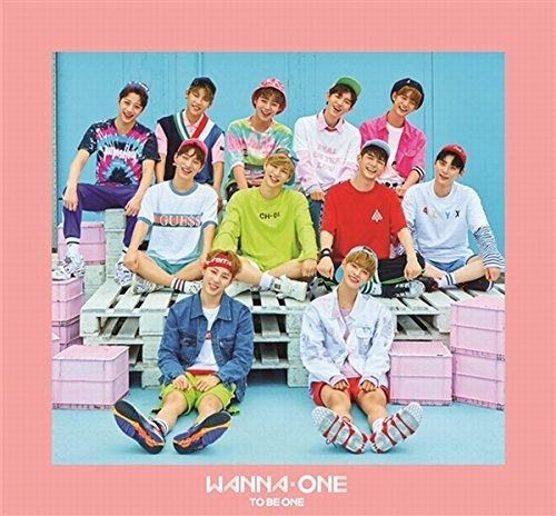 【早期購入特典あり】「1×1=1(TO BE ONE)」(Pink Ver.) -JAPAN EDITION- (CD+DVD)