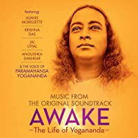 Awake: the Life of Yoaganada Ost: Music from the Original Soundtrack