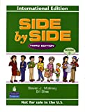 Side by Side Level 3 Student Book 画像
