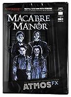 AtmosFX Macabre Manor Digital Decoration 【Creative Arts】 [並行輸入品]