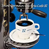 Saint Germain Cafe Vol.4 画像