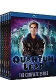 Quantum Leap: Complete Series [Blu-ray] [Import]
