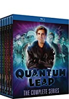 Quantum Leap: Complete Series [Blu-ray] [Import]