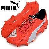 PUMA 靴 PUMA(プーマ) エヴォスピード SL LTH FG (103260-01)