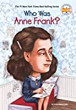 Who Was Anne Frank? (Who Was...?) 画像