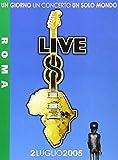 Live 8 Roma [DVD] [Import]