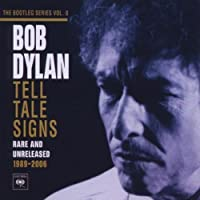 Vol. 8-Bootleg Series-Tell Tale Signs by Bob Dylan (2010-12-21)