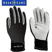 Aqua Lung マリングローブ ブラック