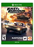 Fast & Furious Crossroads(輸入版:北米)- XboxOne