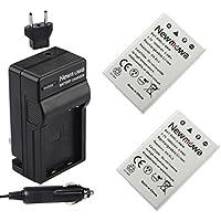 Newmowa EN-EL5 電池や充電器 は Nikon Coolpix P530, P520, P510, P100, P500, P5100, P5000, P6000, P90, P80 を適用している
