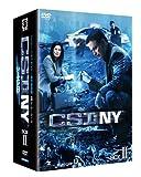 CSI:NY シーズン8 コンプリートDVD BOX-2