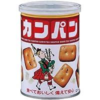 缶入り カンパン 100g×24缶