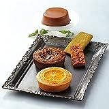 デメル 【高島屋限定】焼き菓子・チョコレートムース詰合せ