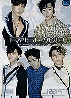 FTISLAND (エフティー・アイランド) A4クリアファイル C 韓国  ap03