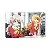 Charlotteスリムソフトパスケース友利&柚咲PA-PSC0290