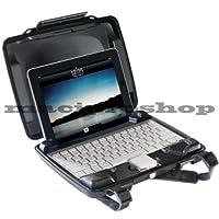 PELICAN(ペリカン) ペリカンケース i1075 iPadライナー付 ブラック 3年保証 正規品