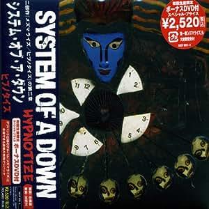 ヒプノタイズ(初回生産限定盤)(DVD付)