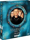 スターゲイト SG-1 シーズン7<SEASONSコンパクト・ボックス>[DVD]
