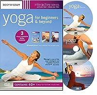 Yoga for Beginners & Beyond [DVD] [Import]