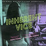 Ost: Inherent Vice [12 inch Analog]