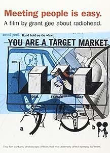 RADIOHEAD: Meeting People Is Easy [DVD] [Import]
