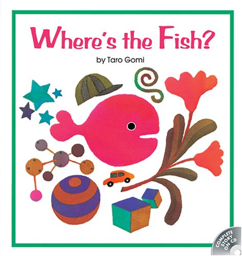 Where's the Fish?