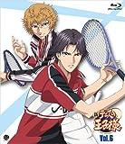 新テニスの王子様 6[Blu-ray/ブルーレイ]
