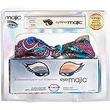 """eyeMajic™ Ponytail Scarf Giftset - """"Happy Hippie"""""""