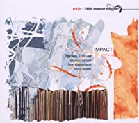 IMPACT (24 BIT) CD, Original recording remastered,