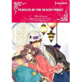 Pursued By The Desert Prince: Harlequin comics