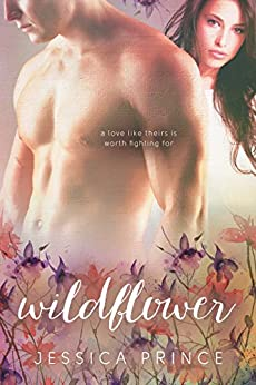 Wildflower (a Colors novel) by [Prince, Jessica]