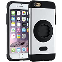 TiGRA Sport iPhone6s ケース 耐衝撃 シンプル MountCase Magnum for iPhone6/6s 【ケース単品】