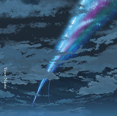 [画像:Your name. (deluxe edition / Original Motion Picture Soundtrack)]