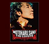佐野元春 & THE COYOTE GRAND ROCKESTRA - 35TH.ANNIVERSARY TOUR FINAL (初回限定デラックス盤)(CD付)[Blu-ray]