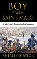 Boy from Saint-Malo